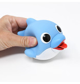 Meekins Jabber: Squirbble Dolphin