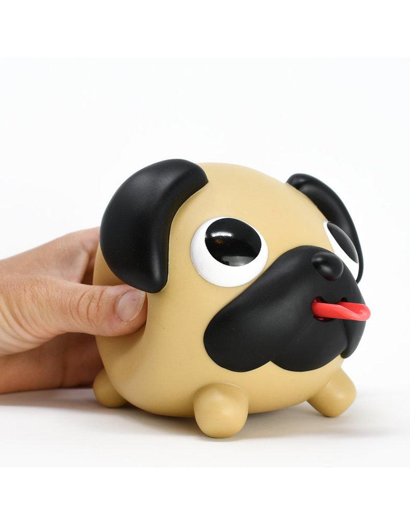 Meekins Jabber: Pug Dog
