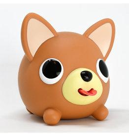 Meekins Jabber: Chihuahua