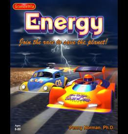 Science Whiz Science Whiz: Energy