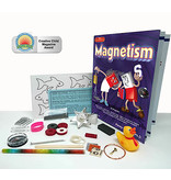 Science Whiz Science Whiz: Magnetism