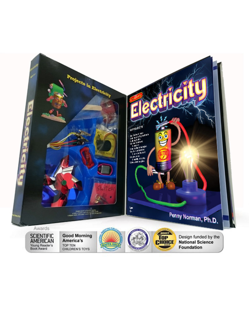 Science Whiz Science Whiz: Electricity