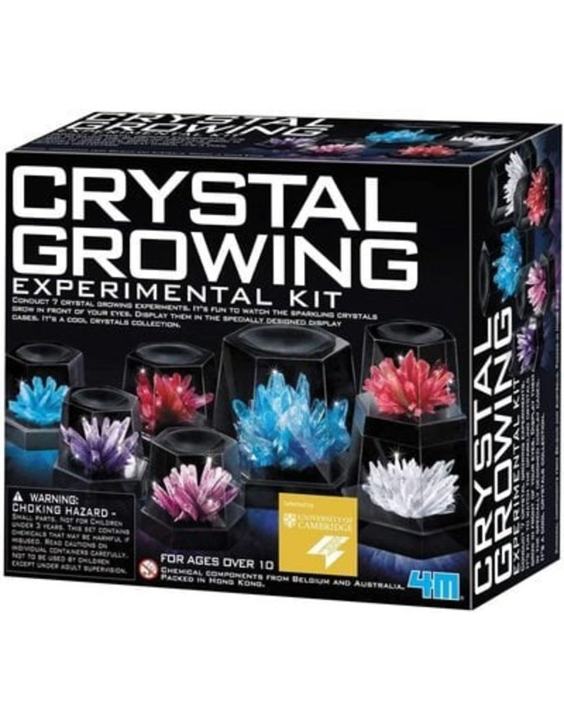Toysmith Crystal Growing Experiment (6)