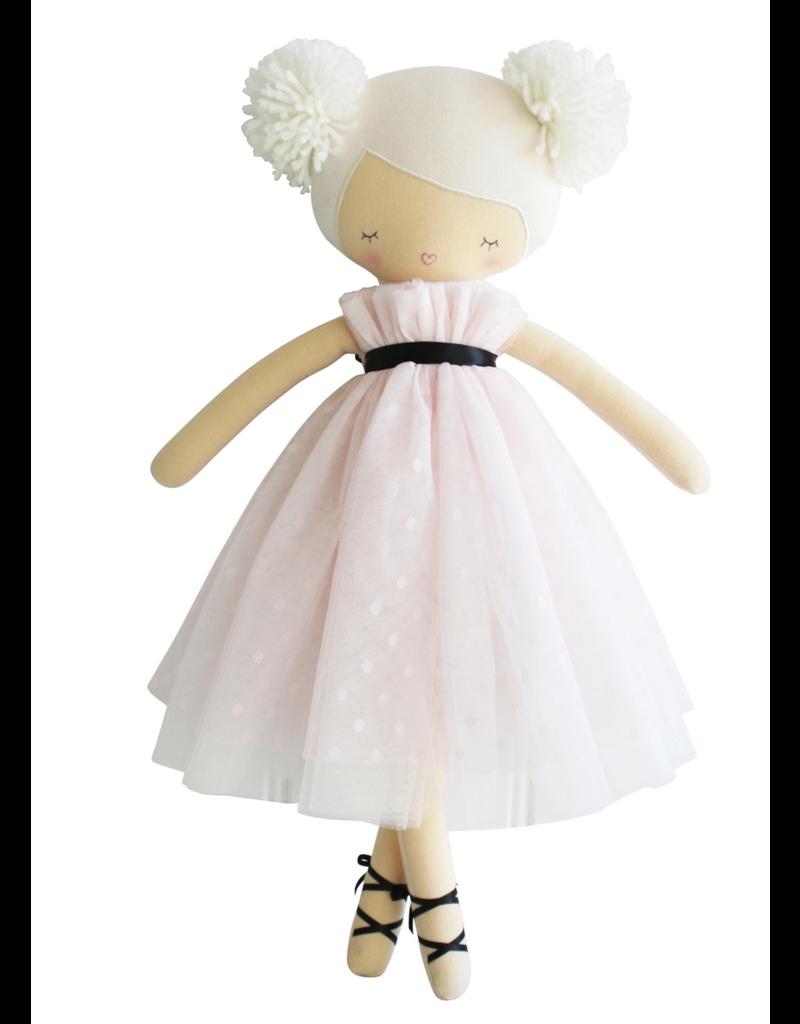 Alimose Pom Pom Doll