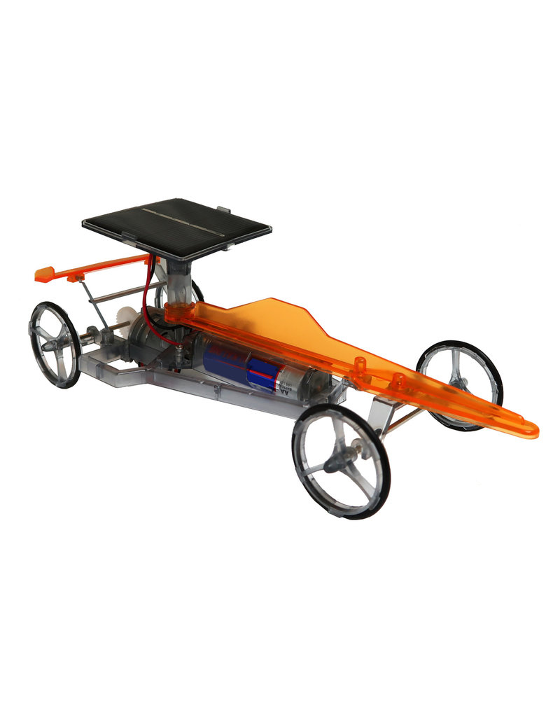 OWI Solar/Battery Dragster