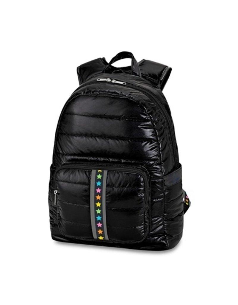 Puffer Backpack