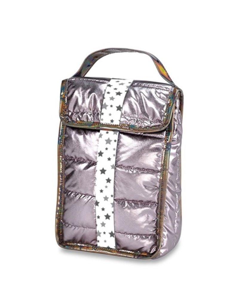 Puffer Snack Bag