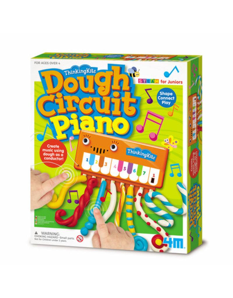 Toysmith Dough Circuit Piano