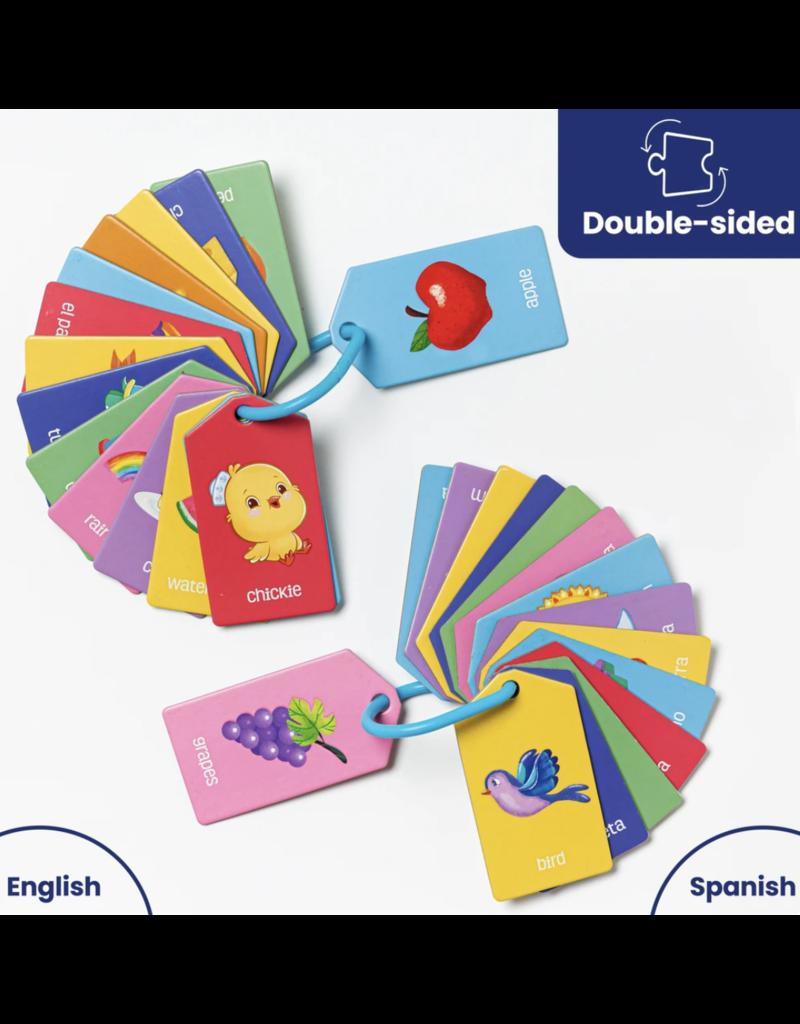 Hachette Canticos: Bilingual Stroller Cards