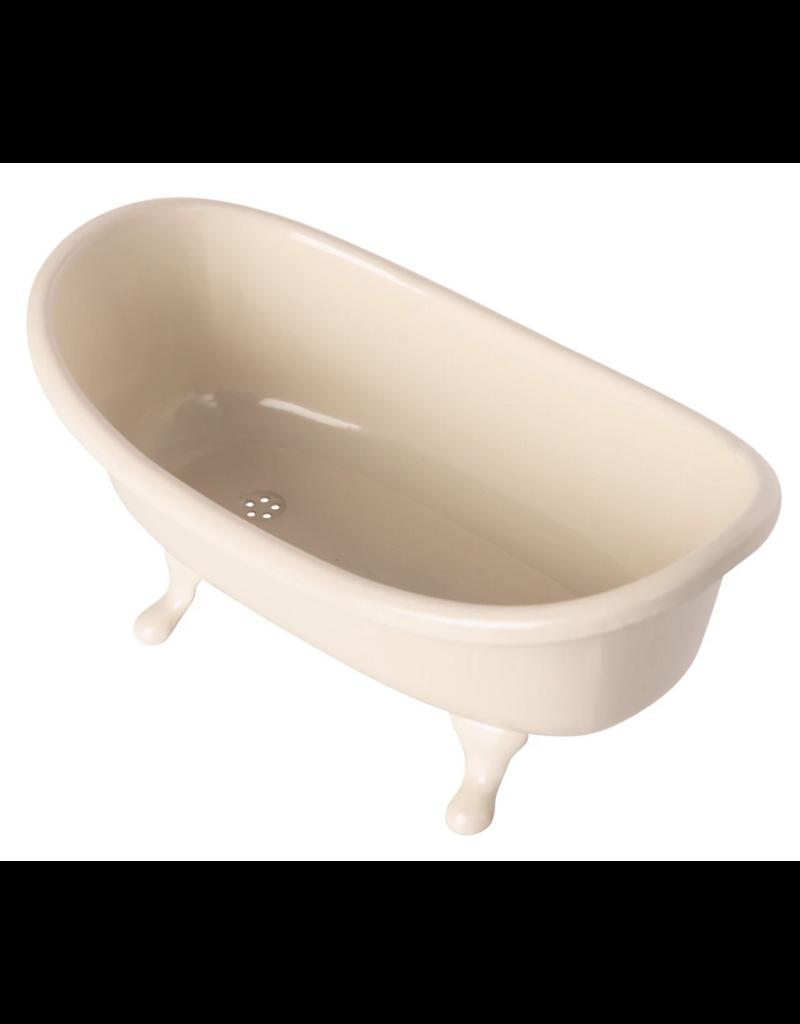 Maileg Miniature Bathtub