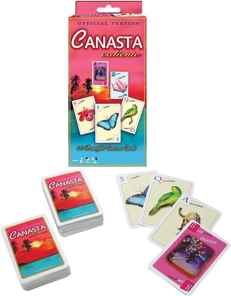 Winning Moves Canasta