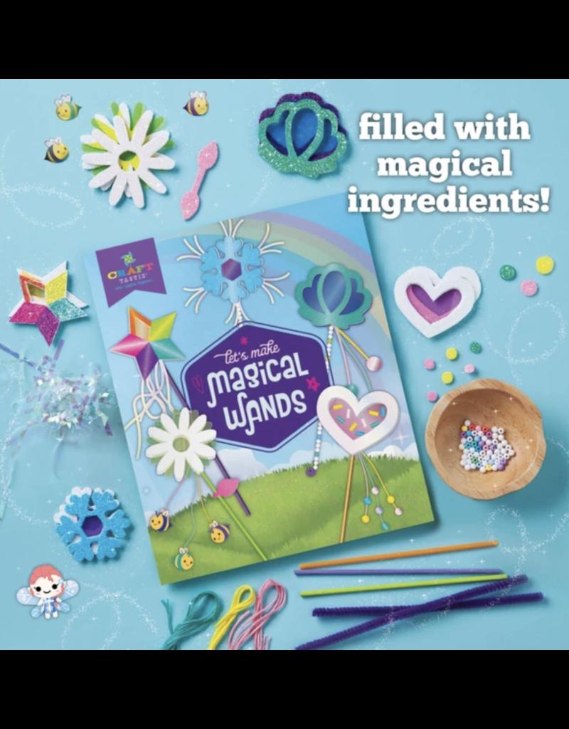 Ann Williams Craft-tastic Magical Wands