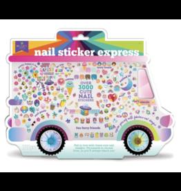 Ann Williams Craft-tastic Nail Sticker Express