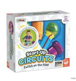 Mindware Start Up Circuits