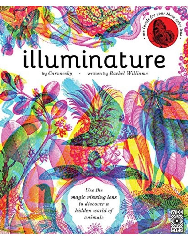 Hachette Illum-Nature