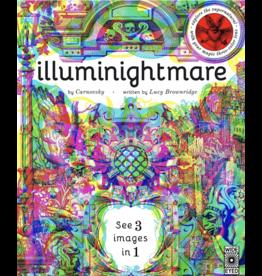 Hachette Illumi-Nightmare