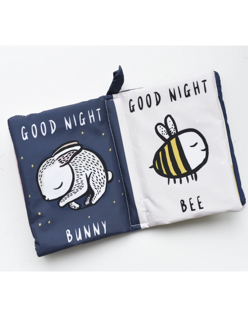 Hachette Baby's First Mirror Book: Goodnight You/Me
