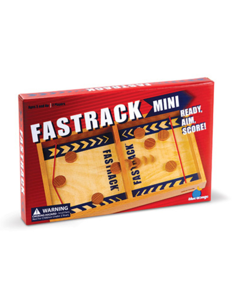 Blue Orange Fasttrack Mini