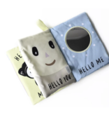 Hachette Baby's First Mirror Book: Hello You/Me