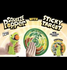 Hog Wild T-Rex Popper w/Target