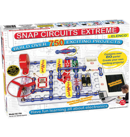 Elenco Snap Circuits: 750*