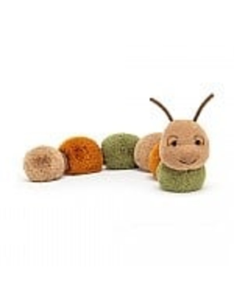 Jellycat Figgy Caterpillar