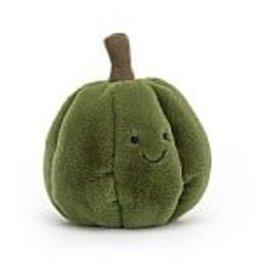 Jellycat Squishy Squash Green