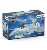 Schleich Attack On Ice Fortress