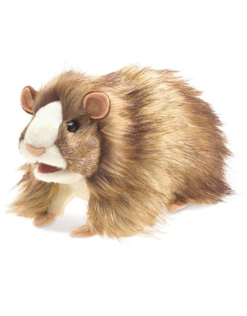 Folkmanis Hand Puppet Guinea Pig