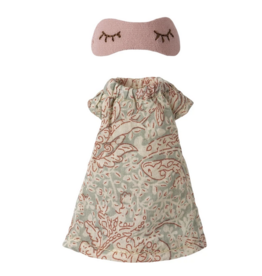 Maileg Maileg Clothes: Nightgown Mum Mouse