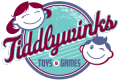 Tiddlywinks Toys And Games