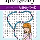 Aquinas Kids Activity Book - The Rosary