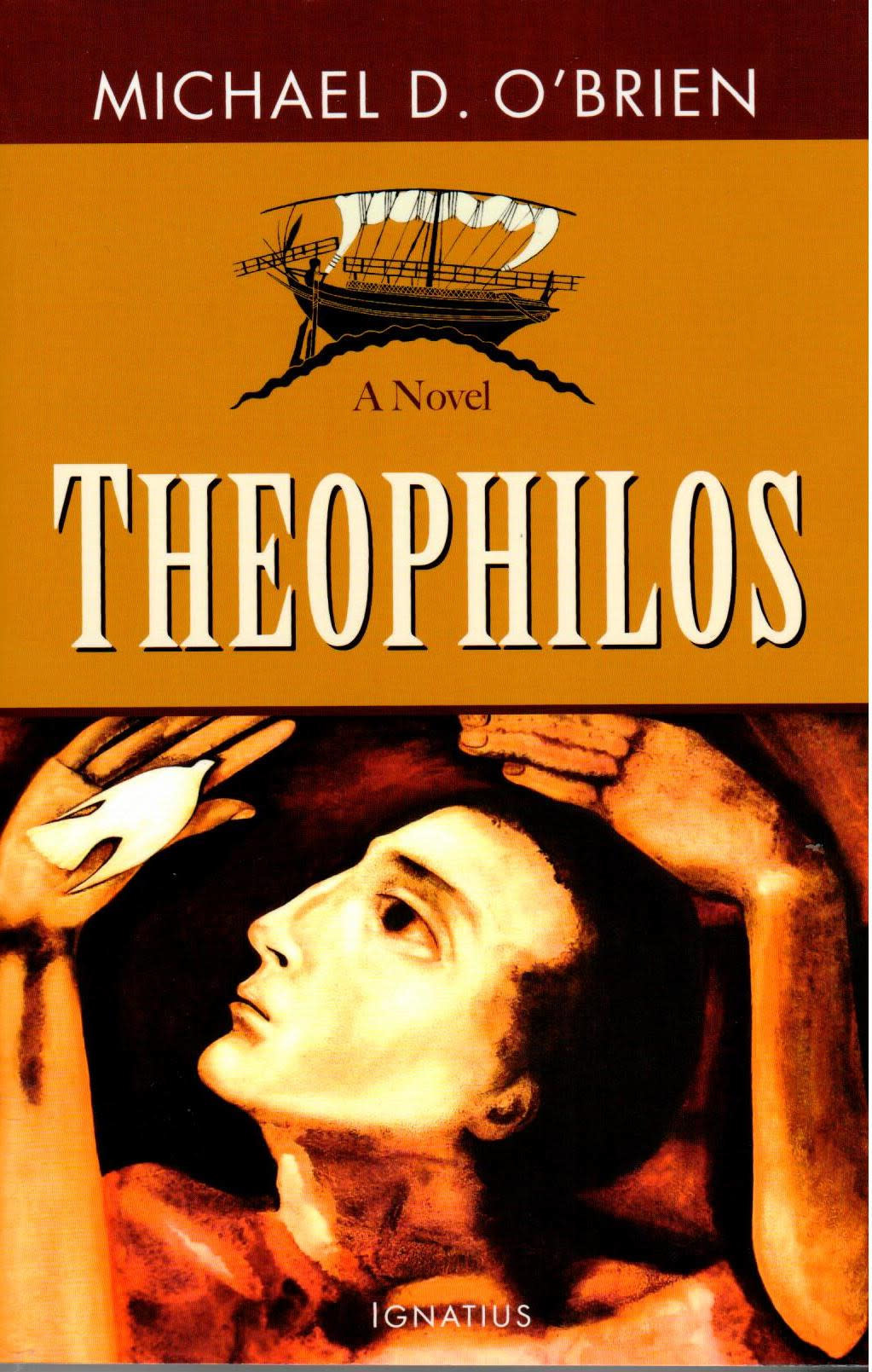 Theophilos: A Novel