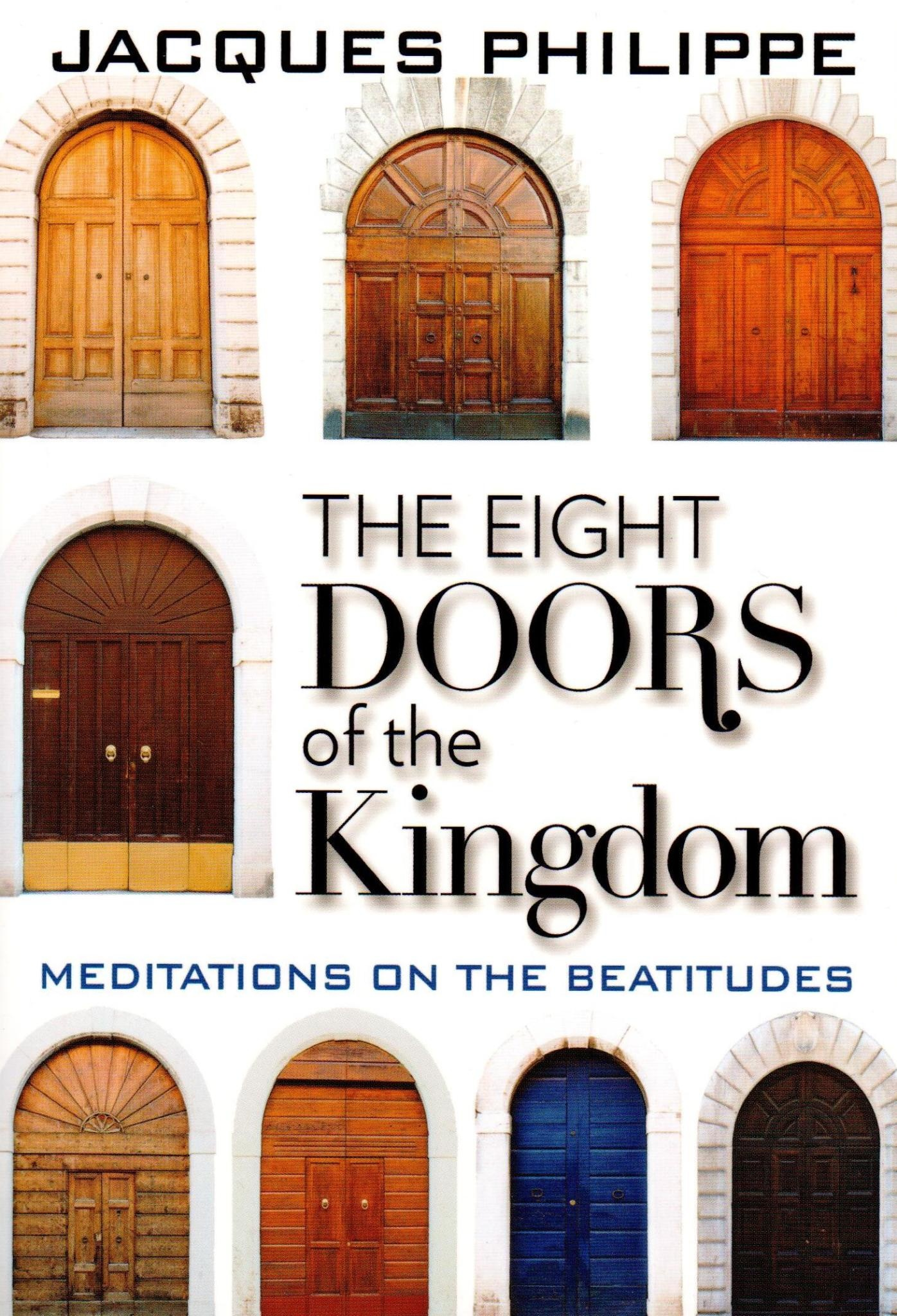 The Eight Doors of the Kingdom
