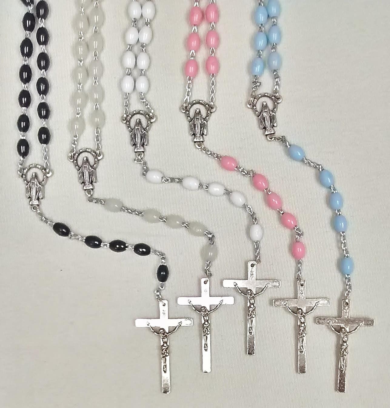 Rosary $6.95 each