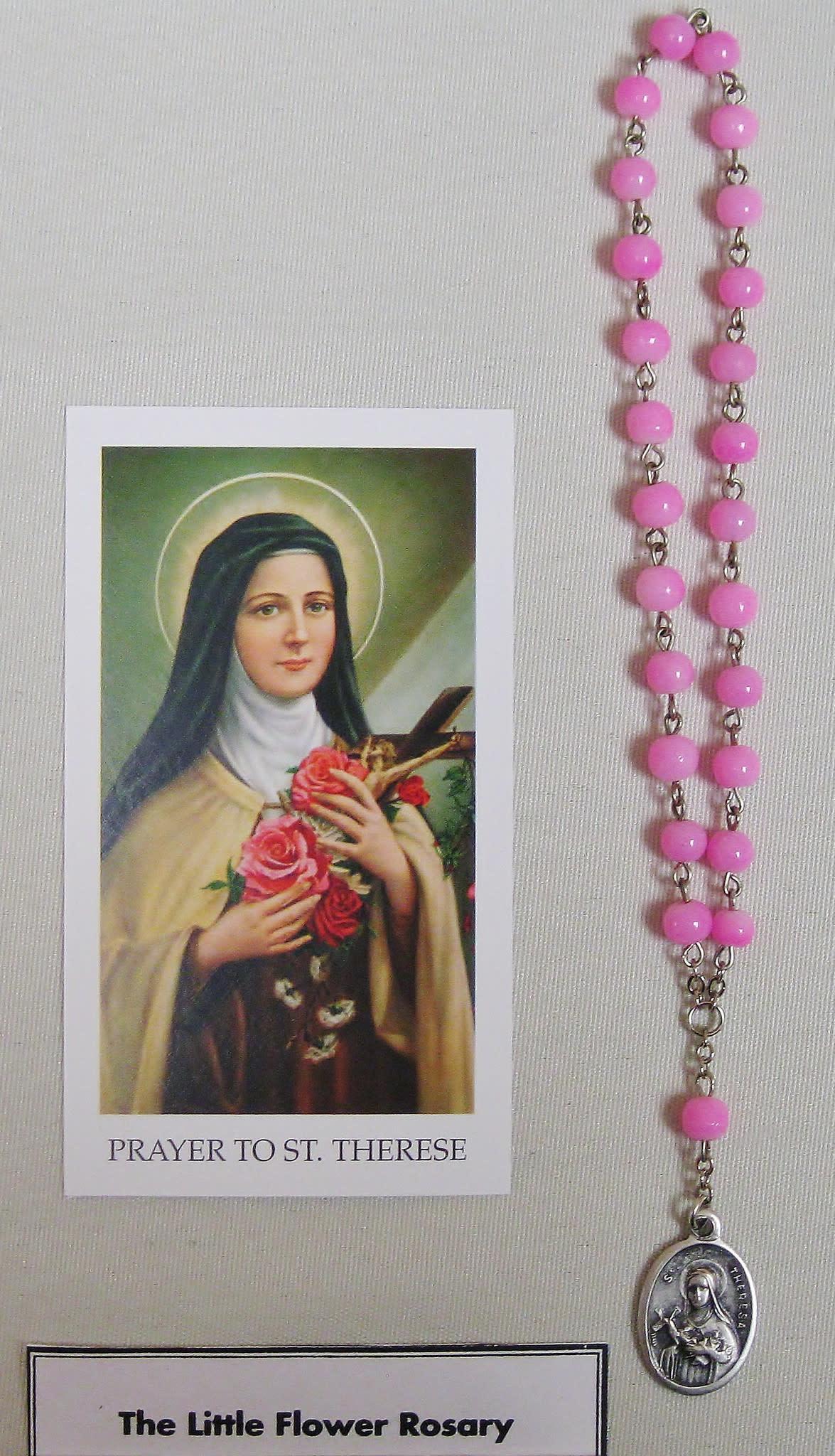 Saint Therese