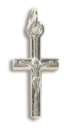Mini Traditional Crucifix