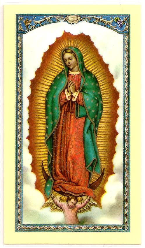 O.L. of Guadalupe