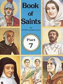 Book of Saints Part 7 (St. Joseph Picture Books)