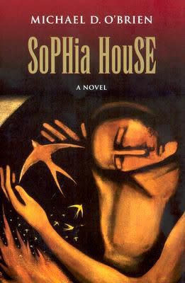 Sophia House (Children of the Last Days Vol.5)