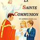 La Sainte Communion
