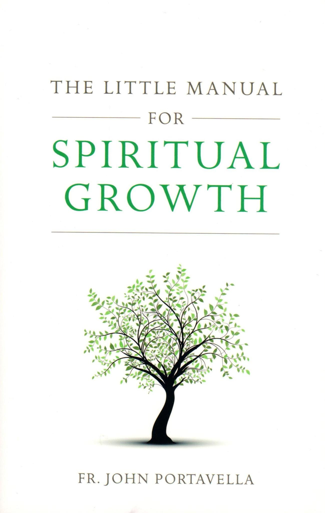 The Little Manual for Spiritual Growth