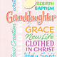 Called by Name - Granddaughter