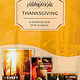 Thanksgiving Greeting Cards (Assorted)