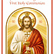 Prayers and Blessings on Your First Holy Communion