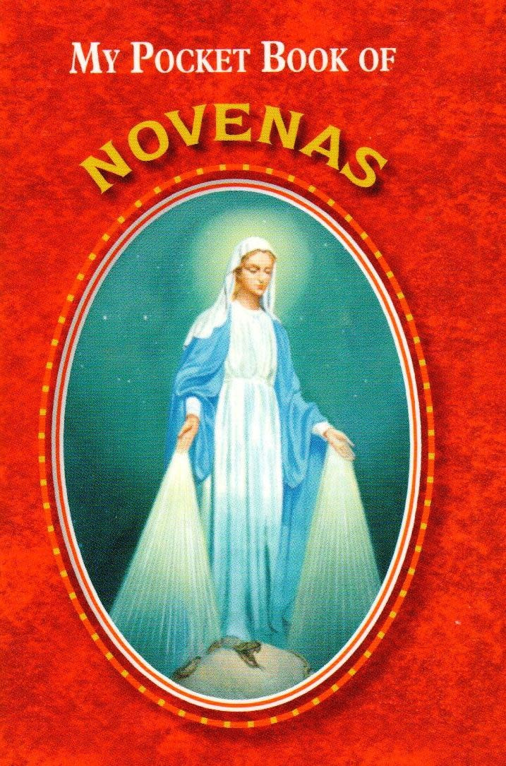 My Pocket Book of Novenas
