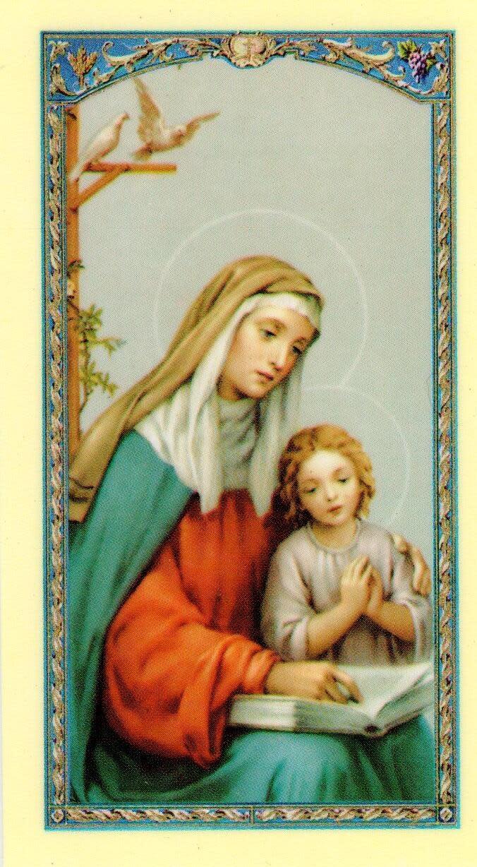 Sts. Anne & Joachim
