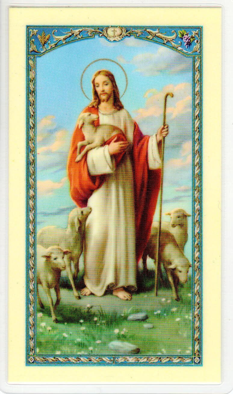 Holy Name Pledge