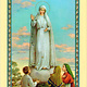 Our Lady of Fatima Novena Prayer