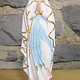 Our Lady of Lourdes -  8 inches